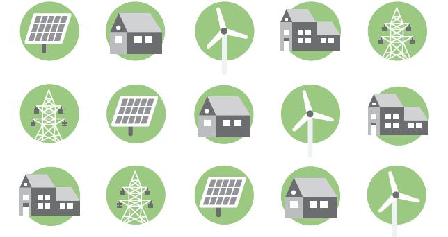 Енергетичні кооперативи: енергонезалежність для громад